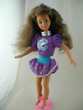 Vintage skipper pom pom girl Courtney ORG MATTEL BARBIE