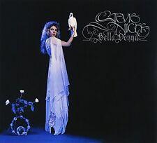 STEVIE NICKS-BELLA DONNA DELUXE EDITION-JAPAN 3 SHM-CD I45