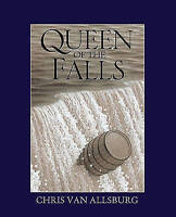 Queen of the Falls by Van Allsburg, Chris, NEW Book, FREE & FAST Delivery, (Pape