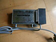 Kathrein ERZ 101 Deemphase-Entzerrer für Verteilnetz-Verstärker VOS 13x//G