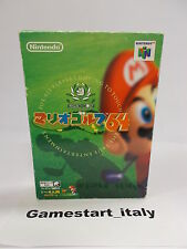 MARIO GOLF - NINTENDO 64 N64 - JAP VERSION - BOXED RARE