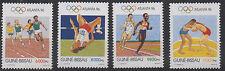 Guinea-Bissau 1996 Olympic Games Atlanta USA Mi. 1233 - 1236 MNH ** Scarce !