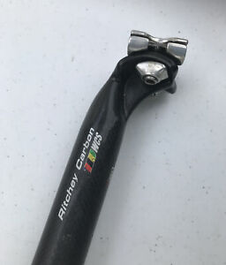 Ritchey Carbon Pro Seatpost 31.6 WCS