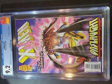 X-Men #53 (1996) 1st Appearance Onslaught CGC 9.2 Marvel Comics