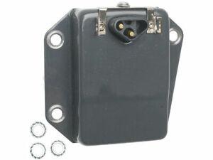 Voltage Regulator fits Dodge B250 1981-1991 5.9L V8 17TNFH