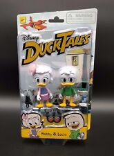 Disney DuckTales Webby & Louie Action Figure 2-Pack