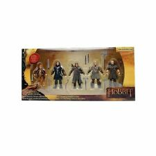Der Hobbit - Figuren Collectors Pack (Bilbo, Thorin, Kili, Fili & Dwalin) Vivid