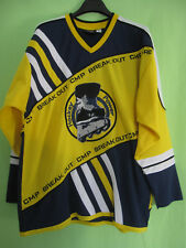 Maillot Hockey BREAK OUT Roller Hockey Power CMP Jersey Team - S