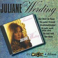 Juliane Werding Same (compilation, #it'smusic25612) [CD]