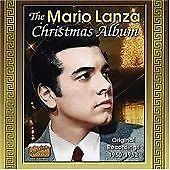 Mario Lanza - Christmas Album (2003)