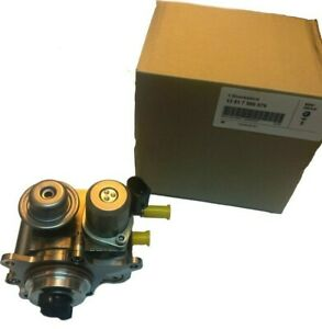 BMW MINI COOPER S R55 R56 R57 High Pressure Fuel Pump OEM 13517588879 07-12 NEW