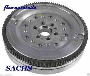 Sachs ZMS 93185496 Deux Masse D' Inertie pour Saab 9-3 9-5 1,9TiD 110KW 150PS