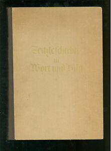 Zeitgeschichte in Wort und Bild 1920-1923