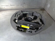 Audi A3 2.0 TDI BKD 8P 2004-2013 boot OEM toolkit inc jack etc and inc holder