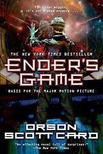 The Ender Quintet: Ender's Game 1 By Orson Scott Card(2014, Paperback) New