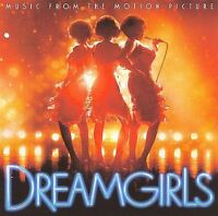 DREAMGIRLS CD VARIOUS ARTISTS NEW SEALED