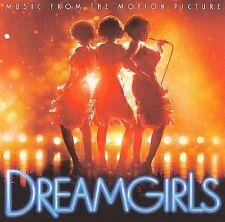 Dream Girls Beyonce Hudson Murphy Foxx Sountrack CD f/ Listen + I Am Telling You