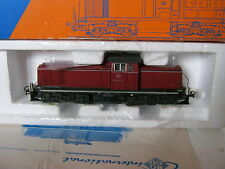 Roco HO 04154 Diesel Lok  BtrNr 290 262-5 DB Altrot (RG/BT/004-36S2F1)