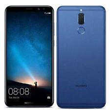 Huawei Nova 2I 64GB 4GB RAM Smartphone Unlocked Prestige Gold