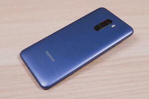 Xiaomi Pocophone F1 - POCO F1, 6GB RAM, 64GB ROM