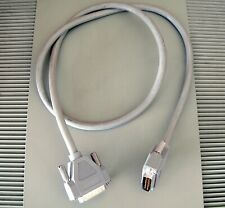 RARE cable DMA ACSI 80cm Hard Disk disque dur MEGAFILE ATARI ST STF STE MEGA ST