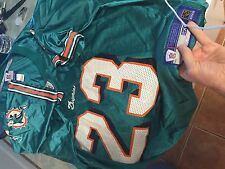 "#23 "" Brown""    Miami Dolphins   jersey adult XXl 2xl"