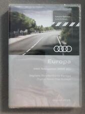 Audi Navigation DVD Europe 2018 pour MMI Navigation 2 G 4e0 060 884 FF