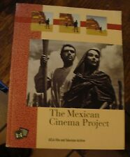 The MEXICAN CINEMA PROJECT 1994 UCLA Film & Television Archive FREE US SHIPPING