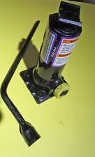 Ford Explorer Expedition Plus Spare Tire Bottle Jack And Tool 4x4 Oem