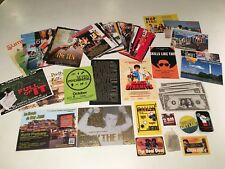 Indie Cult Art Film Comedy Drama Crime Action Promo Postcard Lot of 50 Movie