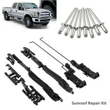 Fit for 2000-2014 Ford F150/F250/F350/F450/ Expedition Buick Sunroof Repair Kit