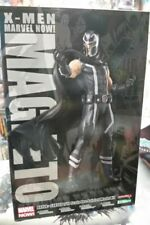 Kotobukiya Marvel Now: Magneto Black Costume Version ARTFX+ Statue X-men 1/10