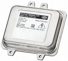 Vorschaltgerät, Gasentladungslampe für Beleuchtung HELLA 5DV 009 720-001