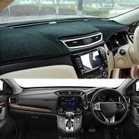For Honda CRV CR-V 2017-2019 Dashboard Dash Mat Sun Cover Carpet Protector Pad
