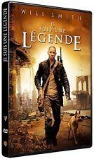 DVD *** JE SUIS UNE LEGENDE *** avec Will Smith