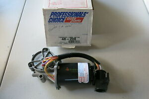 NOS PROFESSIONAL CHOICE TRANSFER CASE MOTOR 48-206 FITS FORD