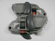 Gray PAIR Door Handles 1995-1999 SILVERADO SIERRA Chevy GMC c/k 1500 2500 L & R