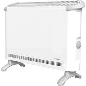 Dimplex 2KW Convection Heater - White