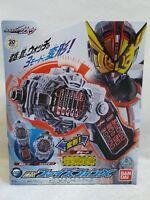 Bandai Kamen Masked Rider Zi-O DX 555 Faiz Phone X Ten from Japan F/S