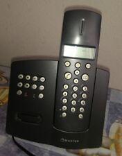 Telefono cordless Master con segreteria