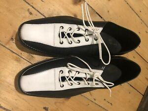 Mod Shoes Bowling UK 9, EU 43