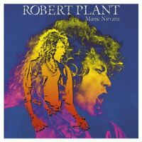 Robert Plant - Manic Nirvana (Remastered And Expanded (NEW CD)