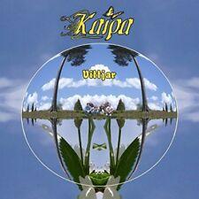 Kaipa - Vittjar LIMITED EDITION CD NEU OVP