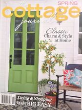The Cottage Magazine Charm & Style Home Spring 2017 100917nonrh