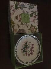 Portmeirion Botanic Garden Mini Cake Plate New In Box