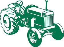 Schilder & Aufkleber für Traktoren