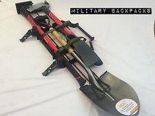 Camper Rv Trailer Tool Rack Shovel Axe Pick Organizer Toy Hauler NEW