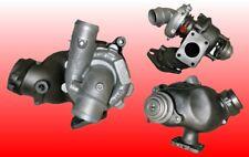 Turbolader FIAT ULYSSE (179AX) 2.2 JTD