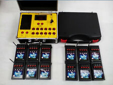 48CH fireworks firing system Wedding stage wireless remote Rapid fire Salvo fire