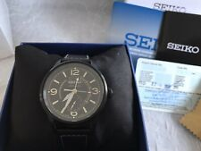 Seiko Presage Limited Edition Power Reserve SSA339J1